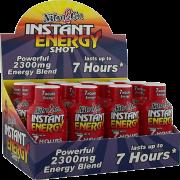 Instant energy berry box