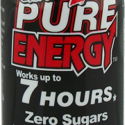 pure energy shot